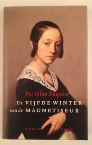 De Vijfde Winter Van De Magnetiseur