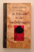 De moord in de via Belpoggio en andere verhalen