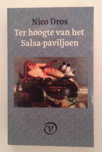 Ter Hoogte Van Het Salsa-Paviljoen