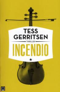 Incendio (Geschenk Maand van het Spannende Boek 2014)