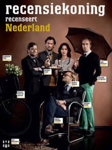Recensiekoning Recenseert Nederland