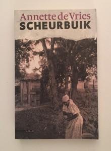 Scheurbuik